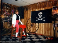 Bikers in bronx | Gang's headquarter | New York Murales