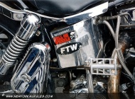 Bikers in bronx and Harley-Davidson | Harley-Davidson | New York Murales