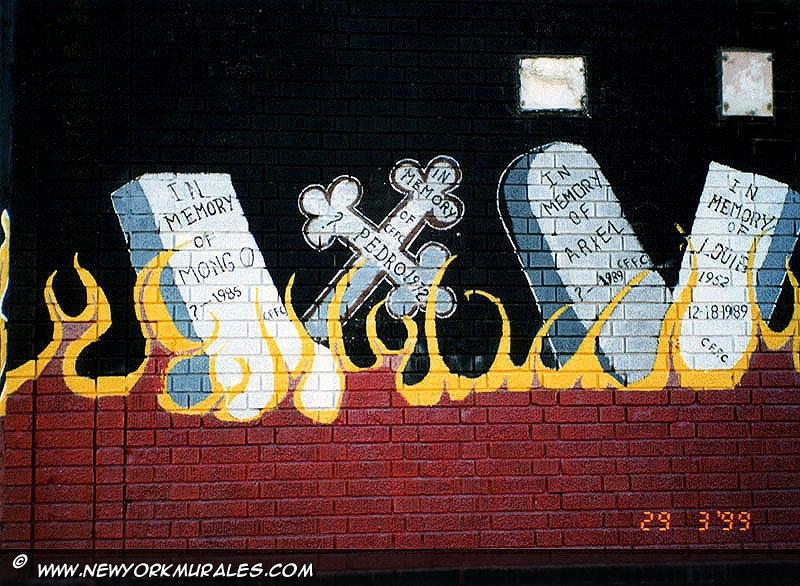 在murales的详细信息