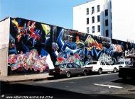 A wall | Wall | New York Murales