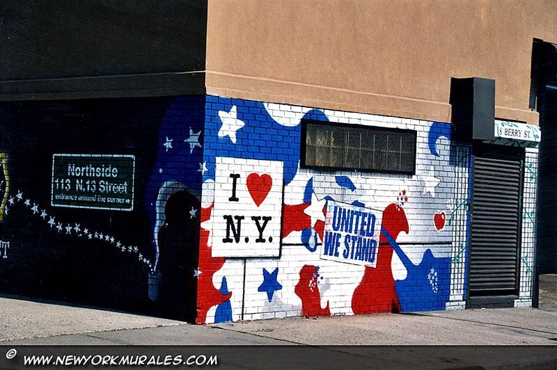 In memory of 11/9