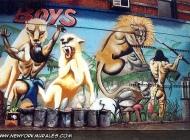 13 Street boys