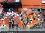 Graffiti is an ART not a crime!