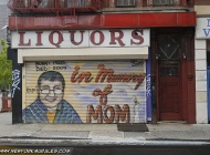 A murales in memory of a Mum | In memory of Mum | New York Murales