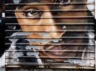 Murales in Harlem in memory of 2Pac | Tupac | New York Murales