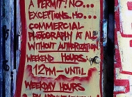 Authorization to paint | Long Island | 5 Pointz | New York Murales