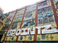5POINTZ | Long Island | 5 Pointz | New York Murales