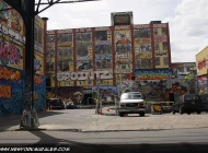 Paintings on the wall | Long Island | 5 Pointz | New York Murales