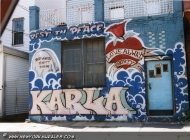 In memory of Karla | Karla | New York Murales