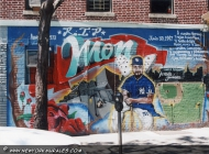 In memory of Mon | Mon | New York Murales