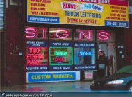 Signs | Signs | New York Murales