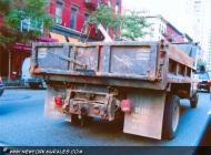 A van | Van | New York Murales
