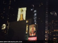 Times Square | Times Square | New York Murales