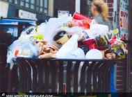 Trash | Trash | New York Murales
