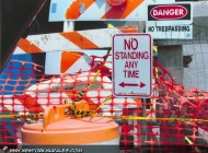 Road signs | Road signs | New York Murales